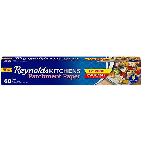 Reynolds Kitchens Non-Stick Parchment Paper