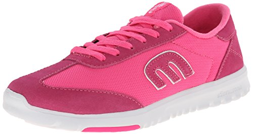 Etnies Damen LO-CUT SC W'S Skateboardschuhe, Pink (PINK/WHITE/PINK), 39 EU