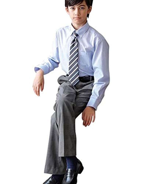 [nissen(ニッセン)] 卒業式 もっとゆったりサイズ フォーマル ロング パンツ 男の子 子供服 ジュニア服 男の子 キッズ