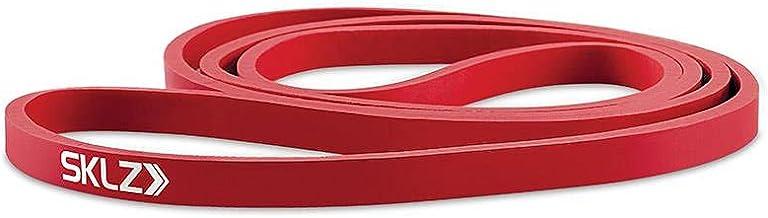 SKLZ Weerstandsbanden Pro Bands Medium, rood, één maat