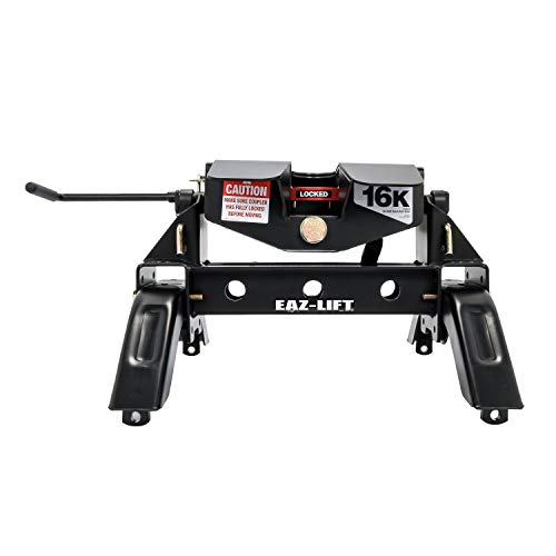 Camco 48626 5Th Wheel Hitch 16K Fixed Eazlift