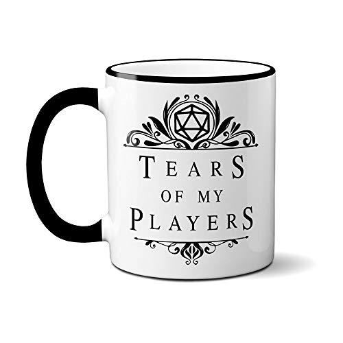 Tears of Players Coffee Mug