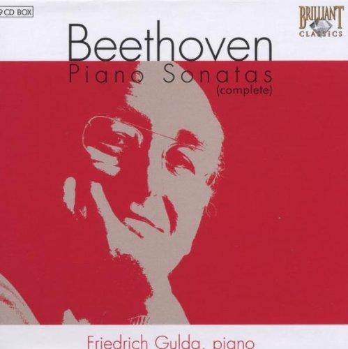 Beethoven - Die Klaviersonaten
