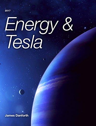 Energy & Tesla (English Edition)