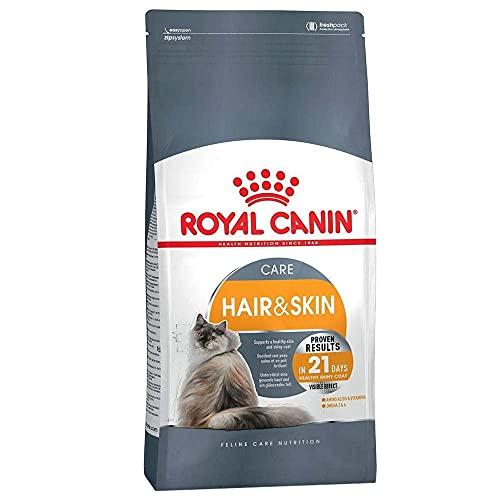 Royal Canin 55151 Hair und Skin 2 kg - Katzenfutter