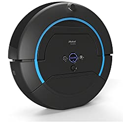 iRobot Scooba 450 Review