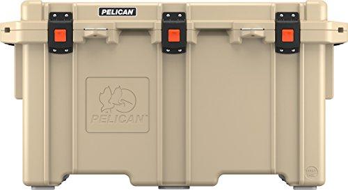 Pelican Elite 150 Quart Cooler with 2 Inches of Polyurethane Insulation