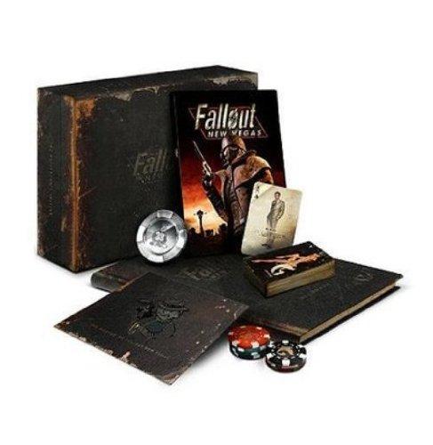 Fallout New Vegas Coll.ed.