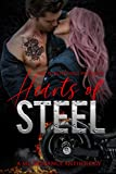 Hearts Of Steel : A MC Romance Anthology (English Edition)