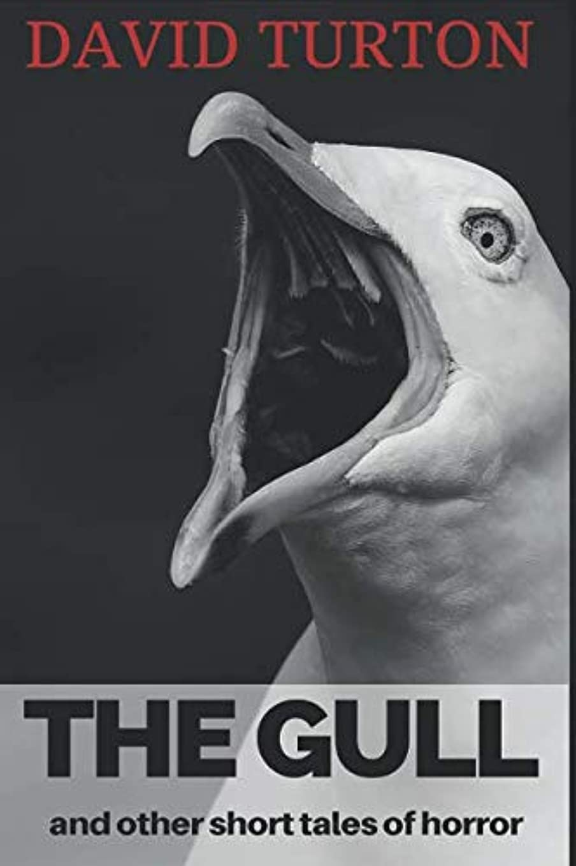 苦いパシフィックピューThe Gull: and other short tales of horror