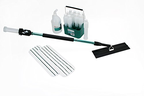 3M Easy Scrub Express Starter Kit, 1/Case