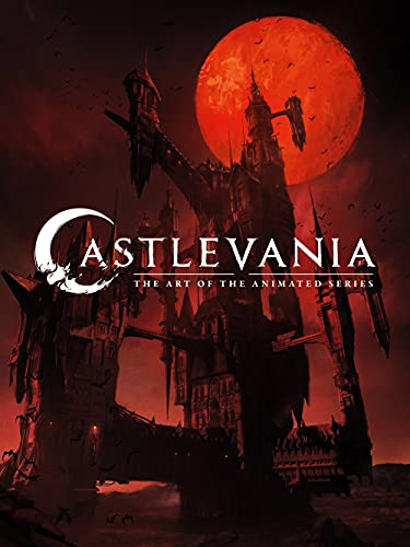 Castlevania: The Art of the Animated Series