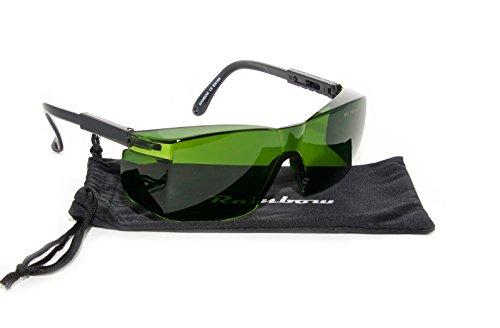 Rainbow safety Gafas Protección IPL Depilación Accesorios