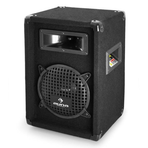 Malone PW-0822 Sonido Profesional DJ Altavoz