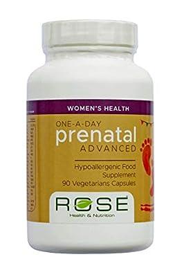 Prenatal Advanced ONE-A-Day