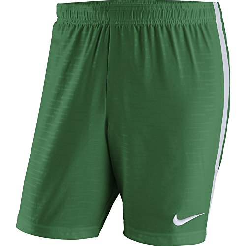 Nike Unisex-Kinder Venom Woven Shorts, Grün (Pine Green/White), XL