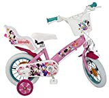 Bicicleta 12' Minnie
