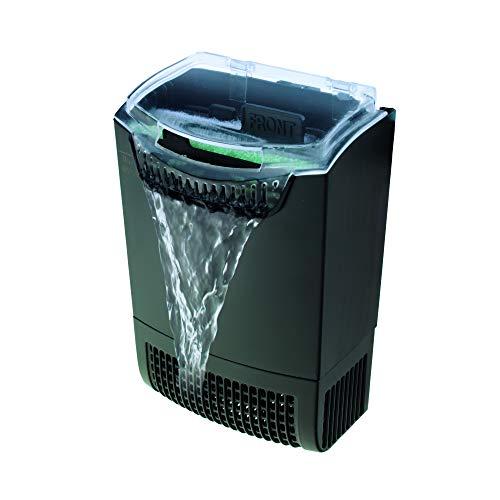 Interpet Filter voor Aquarium Cf2 Filter binnencartridge geschikt voor Acquari en vaas voor vissen tot 90 liter