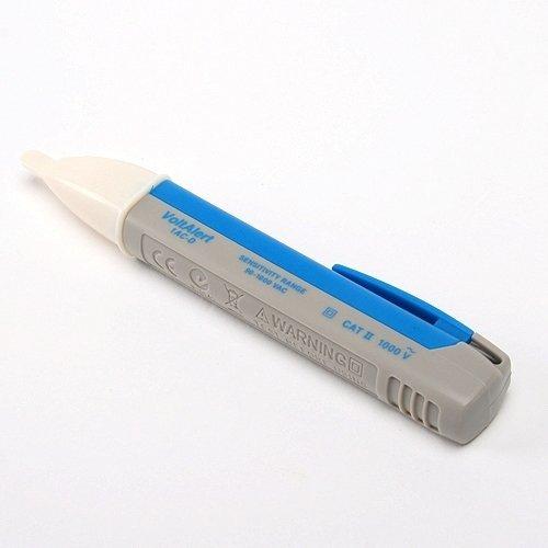 Led Electric Voltage Tester Detector Sensor Pen Alert Stick Volt Sensor 90~1000