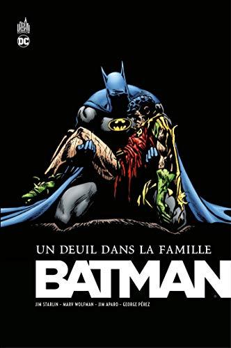 Batman - Un deuil dans la famille - Intégrale (DC Essentiels) (French Edition)