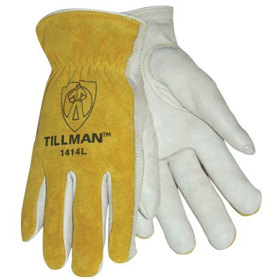 Tillman Leather Driver Gloves 1414, Size: Large