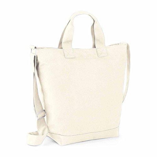Bag-base - Sac toile en coton shopping plage BG673