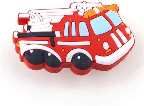 Children Room Drawer Handles Soft Ki Dresser New product type Cartoon Super Special SALE held Knob Rubber