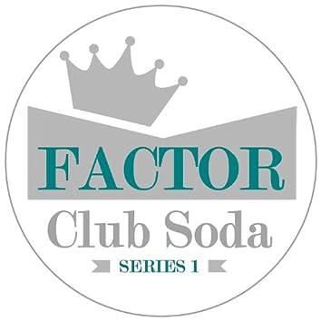 Club Soda Series 1