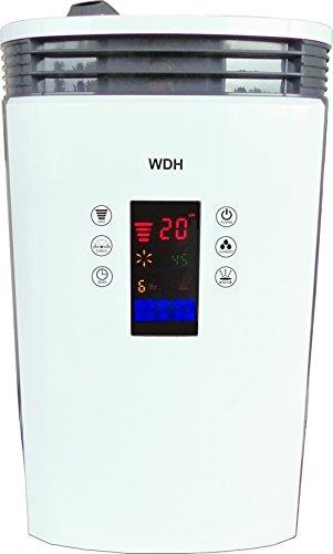 Aktobis Luftbefeuchter WDH-MG1 (700 ml/h Ultraschall)