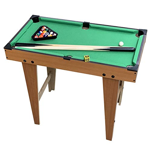 Find Cheap Indoor Table Foosball Game Pool Table by Billiard Family Table Sport Game Tabletop Pool S...