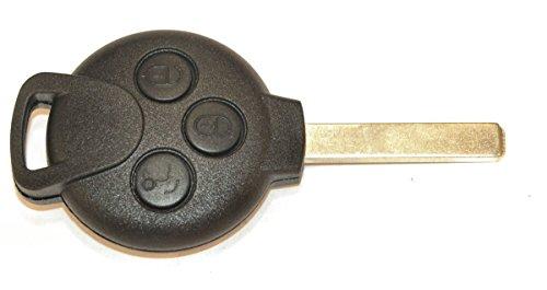 Coque de clé adaptable Smart Klemax référence: SMA33 Klemax référence: SMA33
