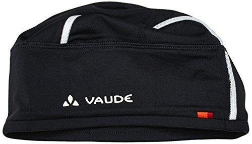 VAUDE Kappe Livigno Cap II, black, M, 061330105300