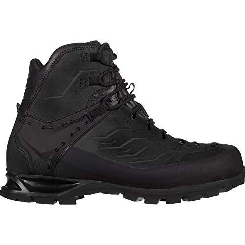 Salewa Men's MTN Trooper Mid L Boots Black 8