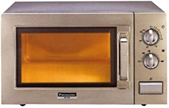 Panasonic NE-1027 - Microondas (1000 W)