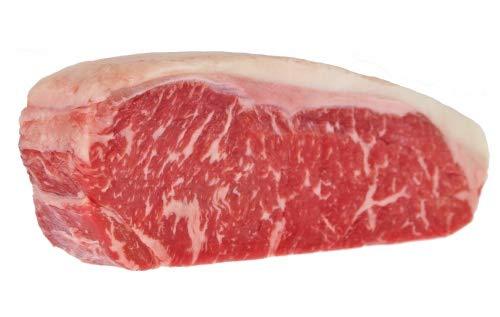 Red Heifer Rumpsteak, 6 Wochen Dry Aged, TK, Gewicht 400g