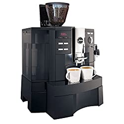 Jura Impressa XS90 One-Touch Automatic Coffee Center