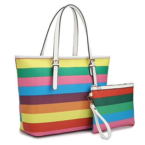 Women Large Tote Bags Designer Handbags and Purses Laptop Shoulder Bags Satchel Work