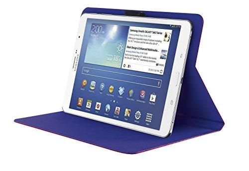 """custodia universale tablet 8 pollici Trust Custodia Universale Aeroo con Supporto per Tablets da 7""""-8"""""""