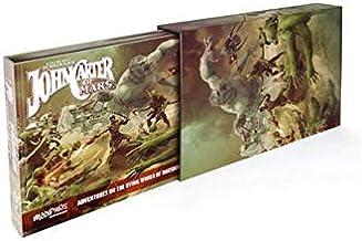 John Carter of Mars: Collectors Slipcase Set (2 Books in Slipcase)