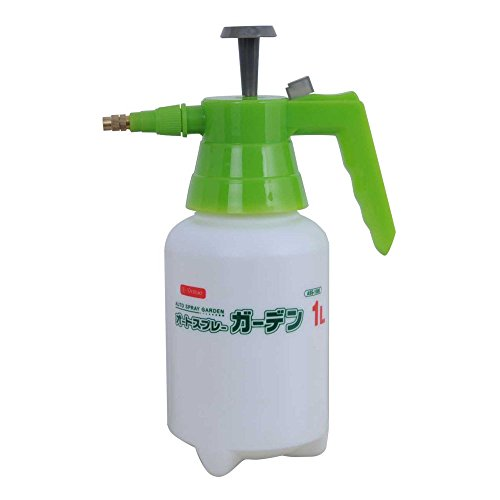 E-Value 蓄圧式 噴霧器 オートスプレー ガーデン 1L ASS-1000