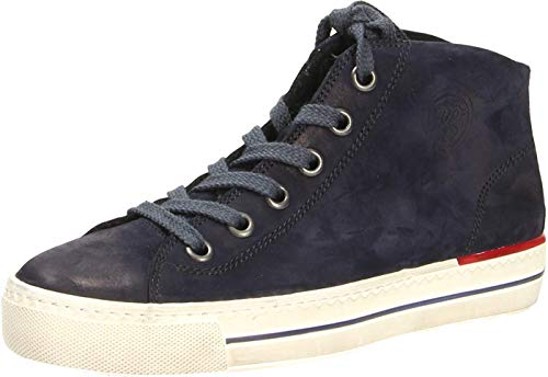 Paul Green 4735 Stiefel Stiefel 4735-046, Blau, Gr. 39 EU (6 UK)