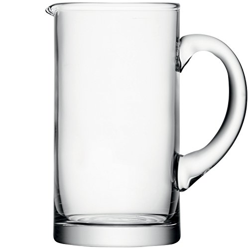 LSA International Basis Jug, Clair, 1 Litre