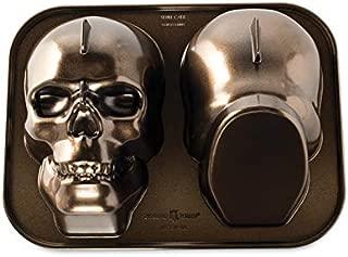 Nordic Ware,88448,Nordic Ware Haunted Skull Pan