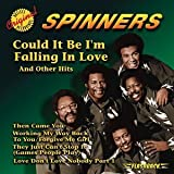 Could It Be I'm Falling in Love & Other Hits by SPINNERS (1997-06-10)