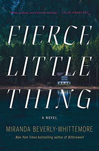 Image of Fierce Little Thing: A Novel