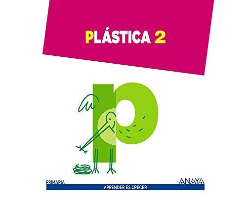 Plástica 2. (Aprender es crecer) - 9788467874792