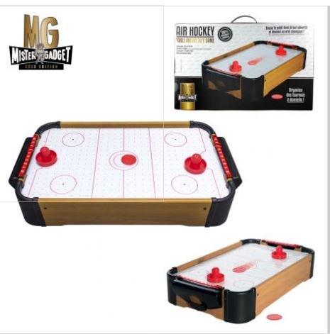 Air Hockey de table 51x31x10cm