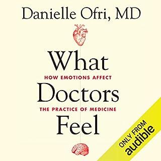 What Doctors Feel cover art