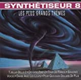 Synthetiseur 8 (FR Import)