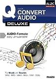 QuickConvert Audio Deluxe